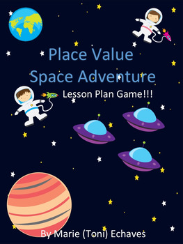Place Value Lesson/Game & More