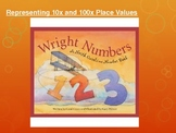 Place Value Lesson Plan-Representing Ten Times the Number to the Right