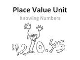 Place Value Lessons