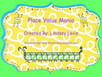 Place Value Mania