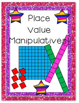 Place Value Manipulatives