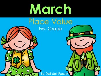 Place Value -March