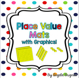Place Value Mat with Graphics