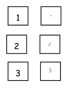 Place Value Match Numbers 1-99