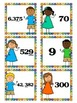Place Value Match (Whole Numbers)