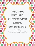 Place Value Project-based Learning Assignment