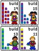 Place Value Math Center Numbers 10-20