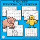 Spring Activities Addition and Subtraction
