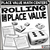 Place Value Centers and Worksheets