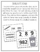 Place Value / Math Game