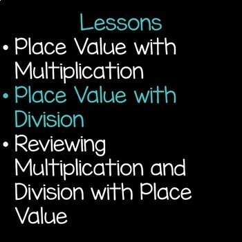 Place Value Math Unit 5th Grade Interactive Powerpoint