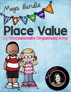 Place Value Mega Bundle
