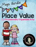 Place Value Mega Bundle