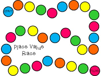 Place Value Mega Pack