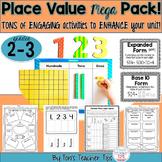 Place Value Mega Pack!