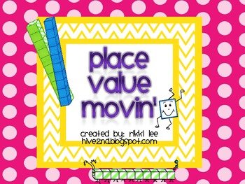 """Place Value Movin"""""""