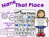 Place Value ~ Name That Place