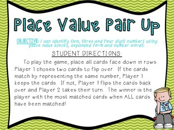 Place Value {Nerdy Numbers}