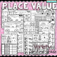 Place Value Worksheets for First Grade (Tens and Ones Activities)