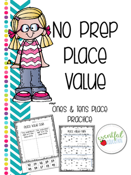 Place Value - No Prep Printables