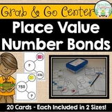 Place Value Number Bonds