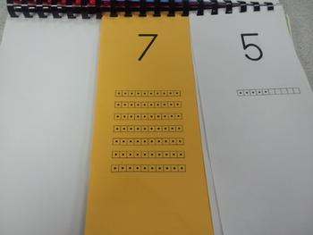 Place Value Number Flip Chart
