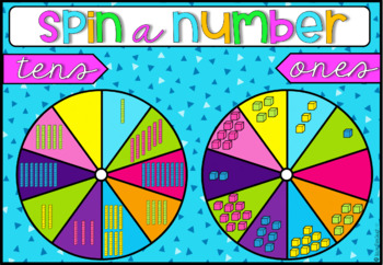 Place Value Number Games