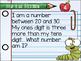 Place Value Number Riddles