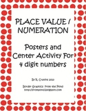 Place Value / Numeration (4 digit)
