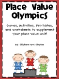 Place Value Olympics