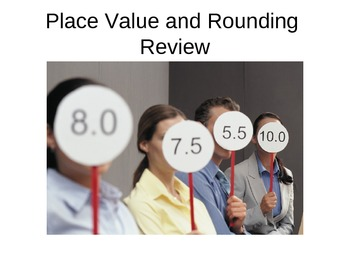 Place Value PPT