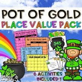 Place Value Pack March