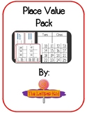 Place Value Pack (Tens and Ones)