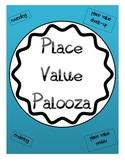 Place Value Palooza Pack
