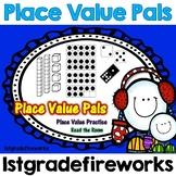 Place Value Pals