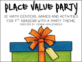 Place Value Party