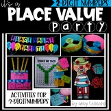 Place Value Party {2-Digit Numbers}