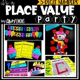 Place Value Party {5 Digit Numbers}