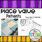 Place Value Patients