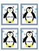 Place Value Penguins - Math Center