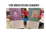 Place Value People Project