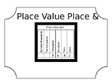 Place Value Place & Scoot