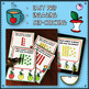 Place Value Poke Cards Fall Apple Picking Theme