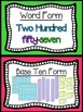 Place Value Poster *FREEBIE*