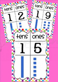 Place Value Posters (10-20)