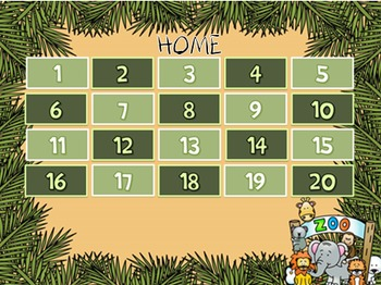Place Value PowerPoint Game: 3rd and 4th Grade CCSS Aligned