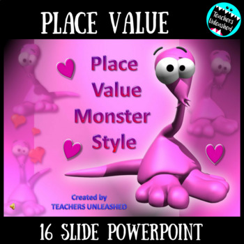 Place Value PowerPoint Lesson
