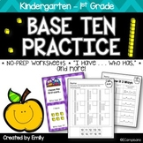 Place Value | Kindergarten Math