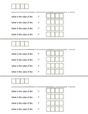 Place Value Practice- 4 digit numbers