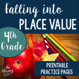 Place Value {4th Grade}